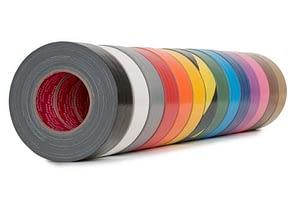 MagTape® Utility Gaffer Tape Range