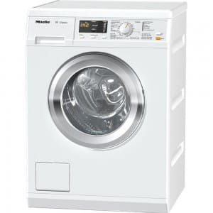 £75 Cashback on the Miele WDA110 Washing Machine | Buy Now at Appliance City