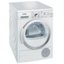 Siemens WT48Y700GB - 8kg IQ-500 Heat Pump Condenser Dryer | Appliance City