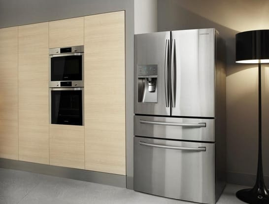 Samsung Fridge Freezers at Appliance City