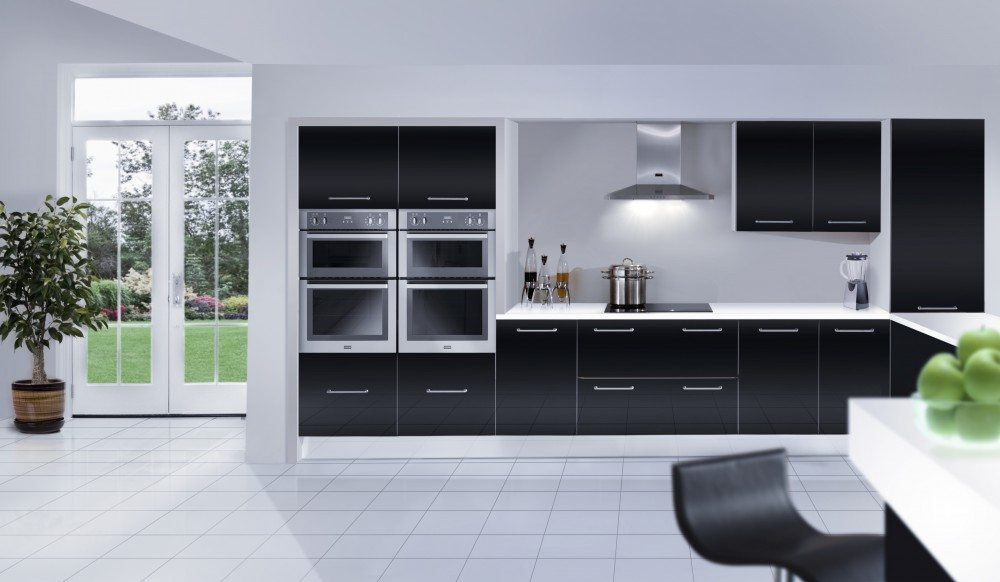 Appliance City & Stoves Induction Cooking