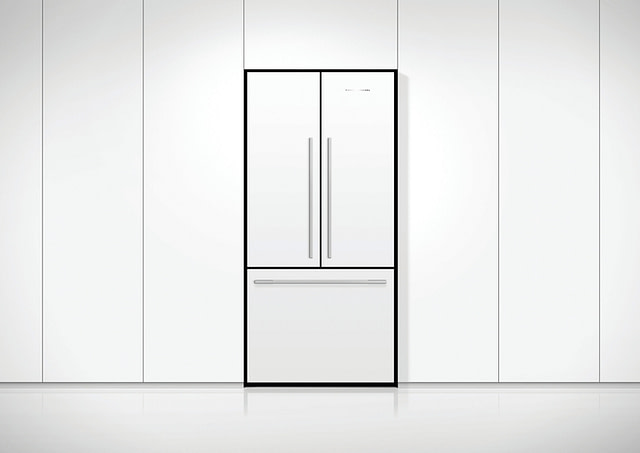 Fisher & Paykel RF522ADW4