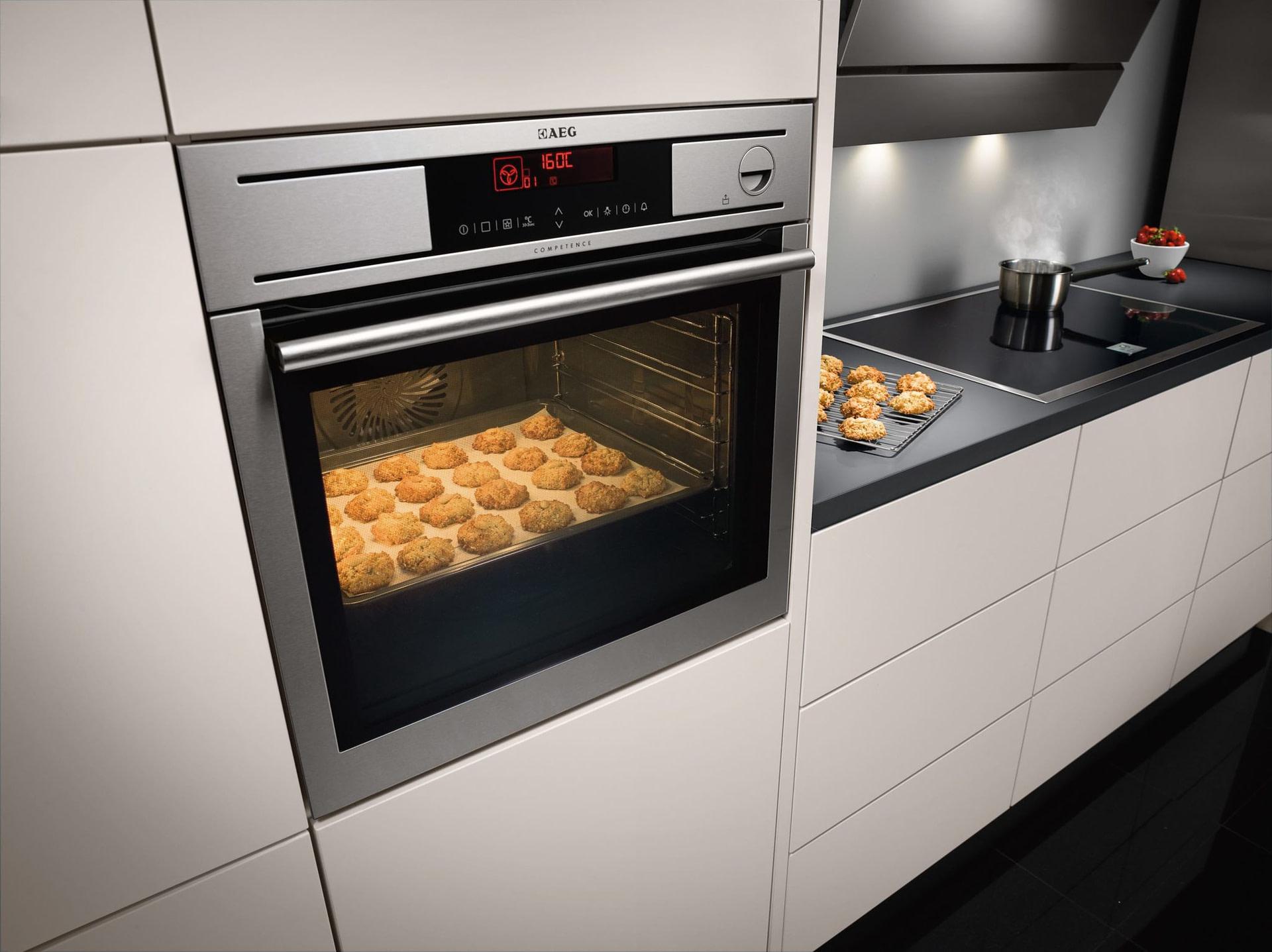 Aeg Home Appliances in
