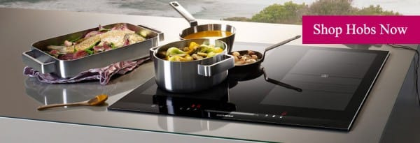Shop Siemens flexInduction Hobs Now | Appliance City