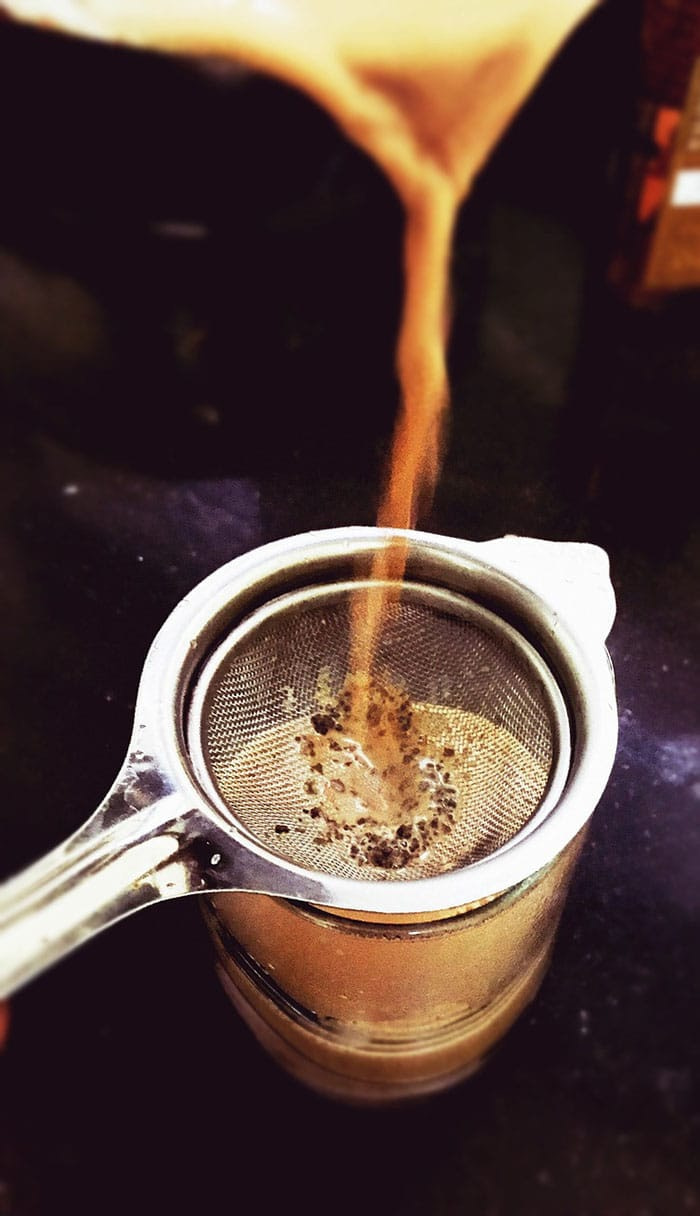 Vanilla Chai - Tea Month - Appliance City