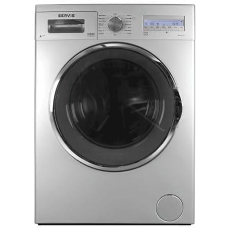 Servis W814FLHDS 8kg Washing Machine 1400rpm