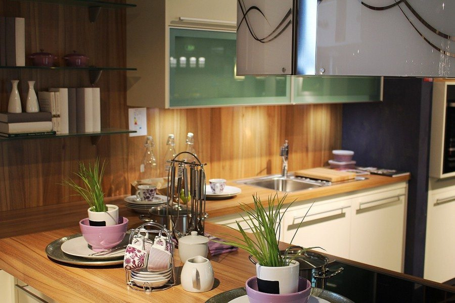 Top 5 Most Common Accidents That Occur In The Kitchen Appliance City