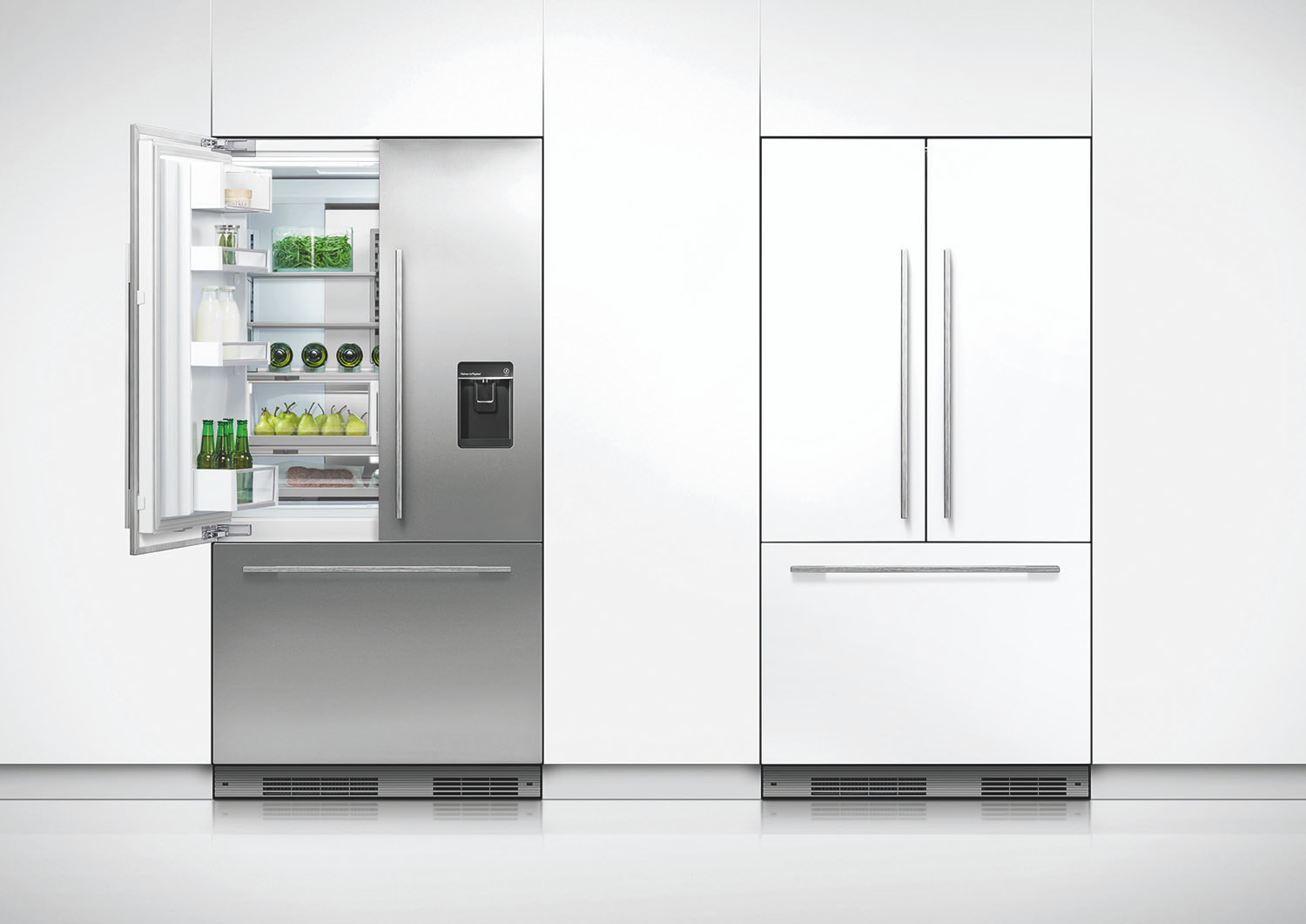 Appliance City - New Products - Fisher & Paykel