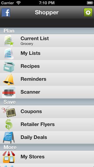 shopperpro app