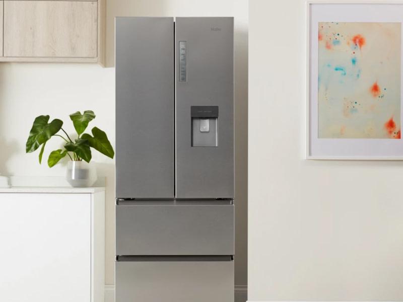 Haier fridge freezers
