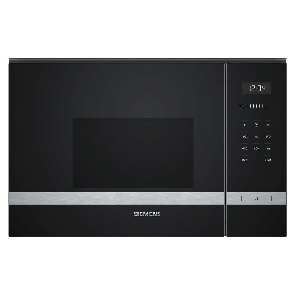 Siemens Built in Microwave   ao