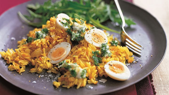 Appliance City - National Egg Week - Recipes