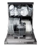 Rangemaster 12 point dishwasher