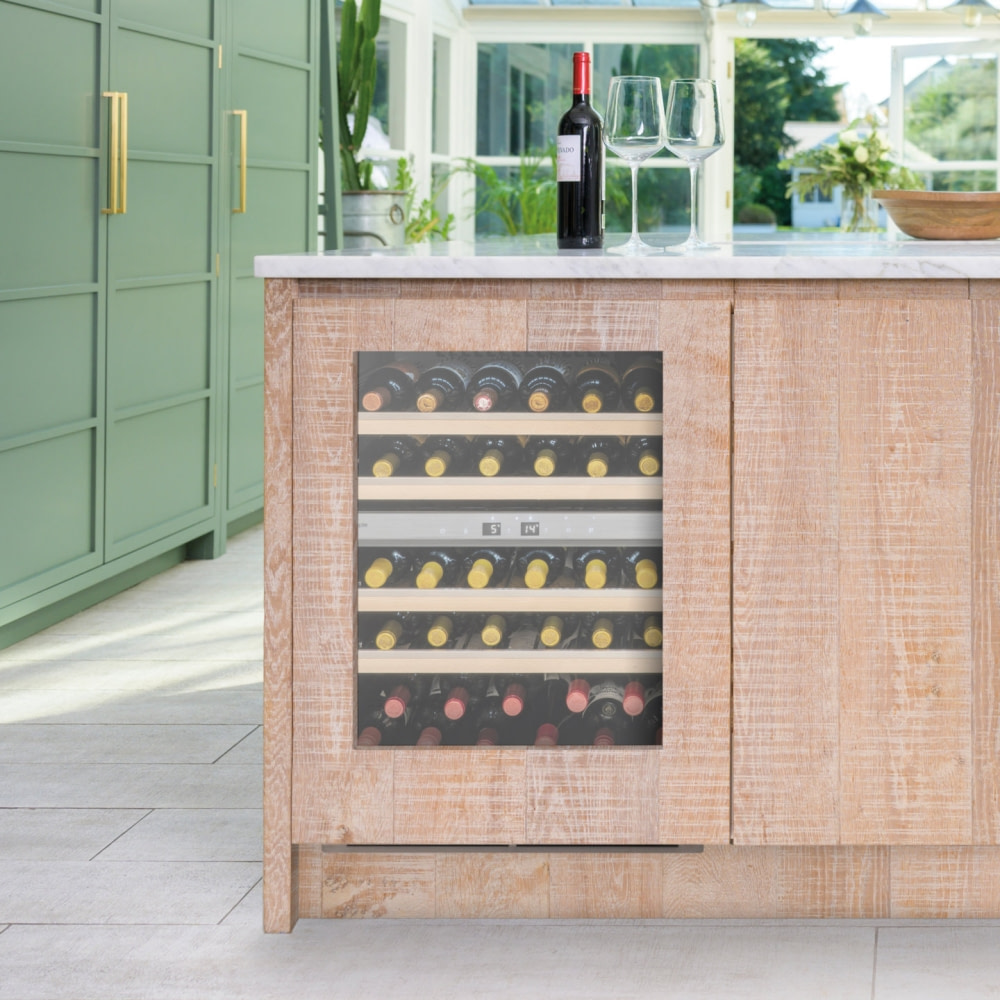 Seven things you can keep in a wine fridge