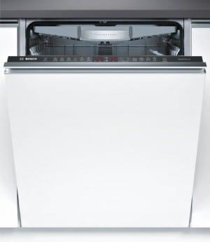 Bosch SMV69T30UK - 60cm Logixx Fully Integrated Dishwasher | Appliance city