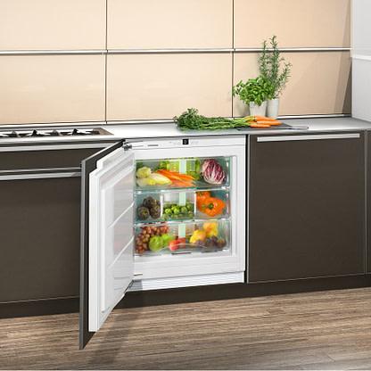 Liebherr under counter refrigeration