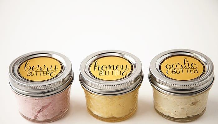 Butter - Homemade Gifts - Appliance City