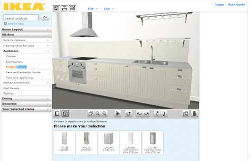 ikea kitchen design software