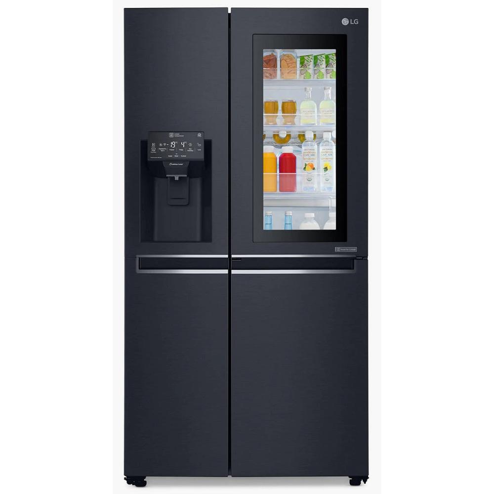 Top 5 Energy Efficient American Style Fridge Freezers: GSX961MCVZ