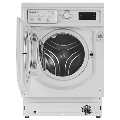 Hotpoint wmhg81484 washing machine