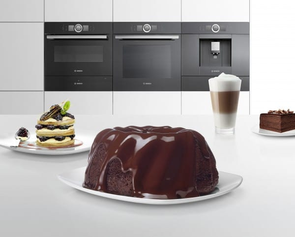 Black Glass- Introducing the New Bosch Serie 8 Built-in appliances | Appliance City