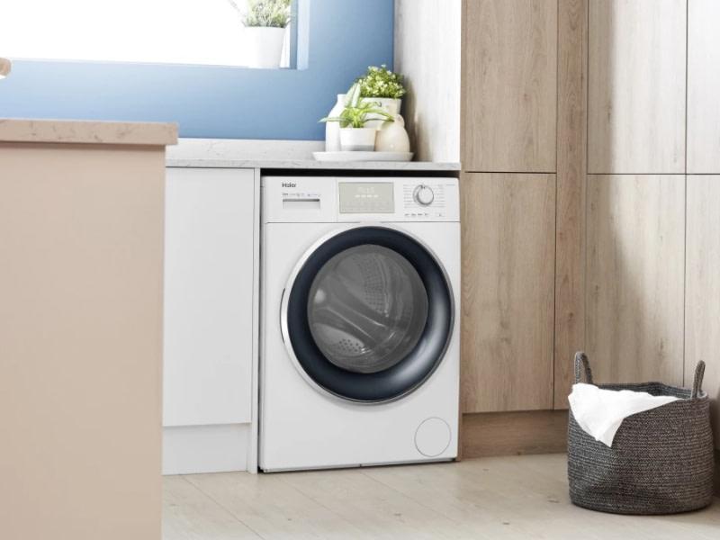 Haier washing machines
