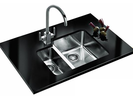 Franke KUBUS Undermount Sink