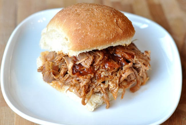 Appliance City - Recipes - Barbecue Pulled Pork