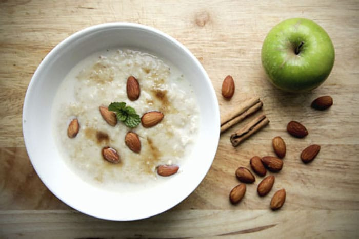 Appliance City - World Porridge Day - Recipes