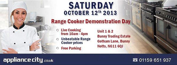 range cooker banner blog