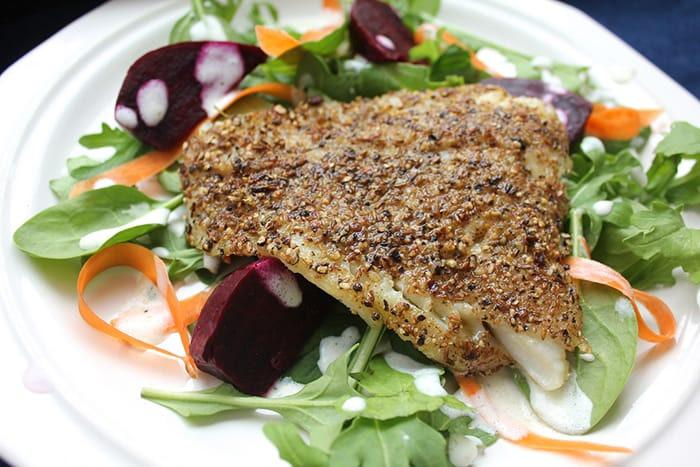 Appliance City - National Seafood Week - Cod Recipe