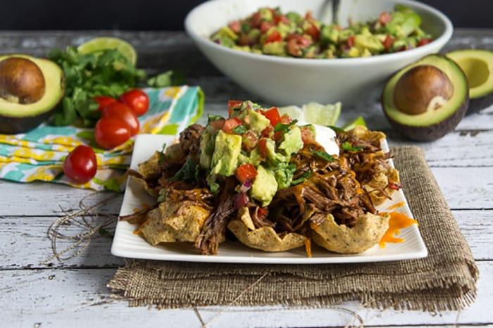 Nacho Day - Recipes - Appliance City - Carne Asada Nachos