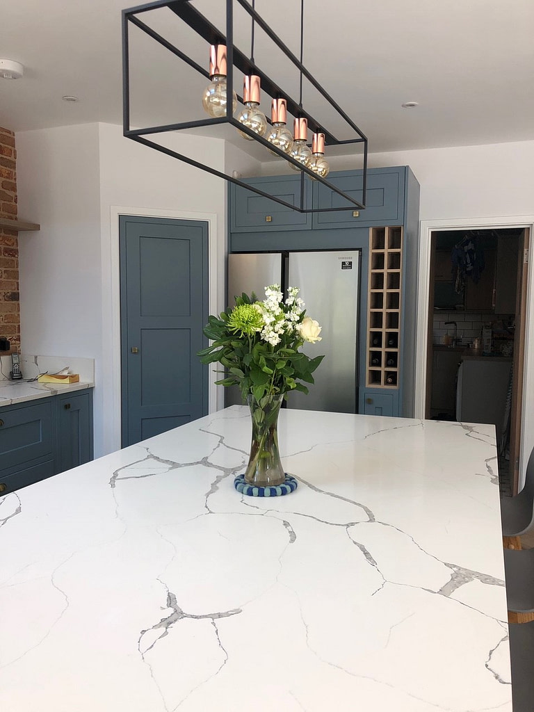 Kitchen Trends 2020: Industrial Style