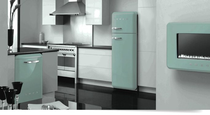 Save on Smeg at Appliance City