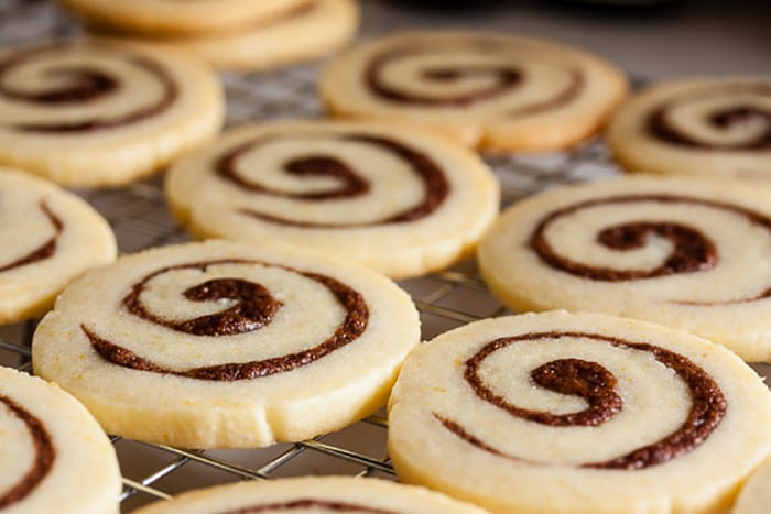 Cookie Day - Cinnamon Bun Cookies - Recipes - Appliance City