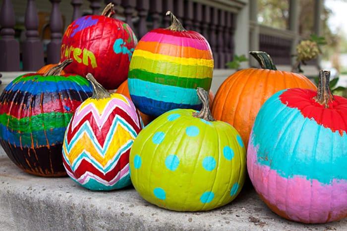 National Pumpkin Day - Pumpkin treats and tricks - appliance city
