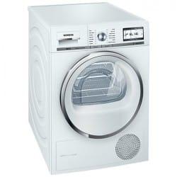 Siemens WT48Y801GB - 8kg IQ-700 Heat Pump Condenser Dryer | Appliance City
