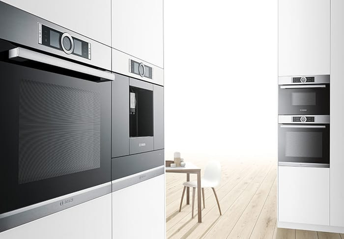Bosch Built in - At Appliance City