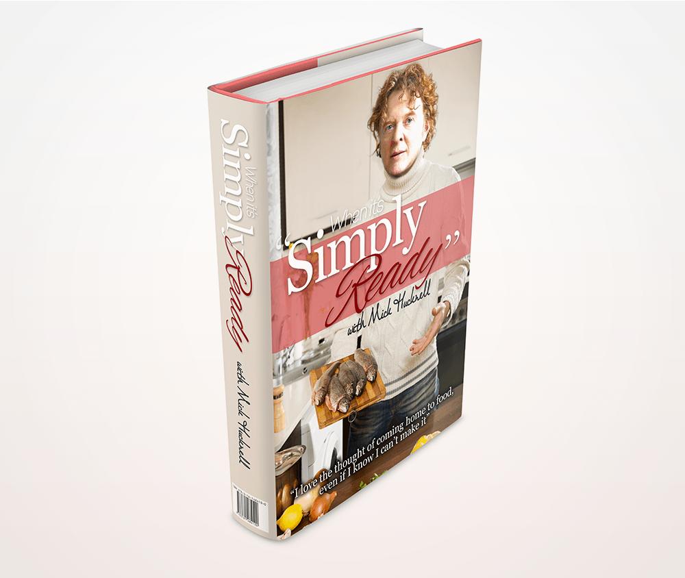 Celebrity cookbooks
