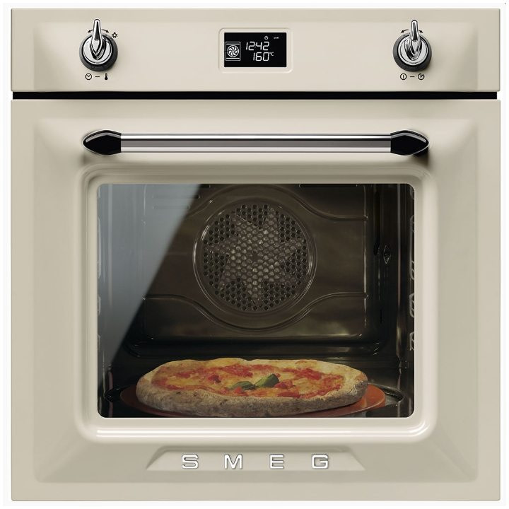 Built In Oven Troubleshooting