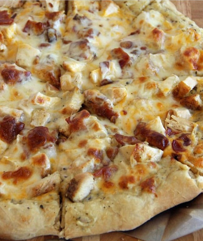 Pizza Month - Appliance City - Recipes
