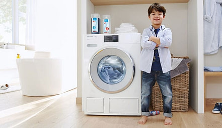 Free TwinDos Detergent for a Year   Appliance City