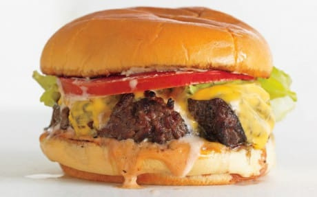 Appliance City - National Burger Day