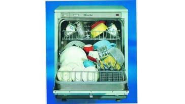 Miele - Dishwashers - Appliance City