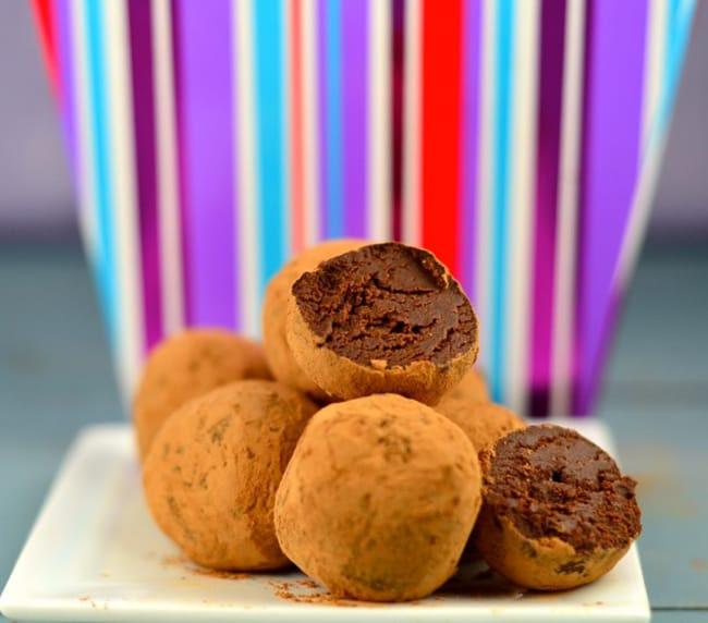 Chocolate Recipes - Appliance City