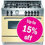 Bertazonni Deals - The Best Weekend to buy your new range cooker FACT | Appliance City