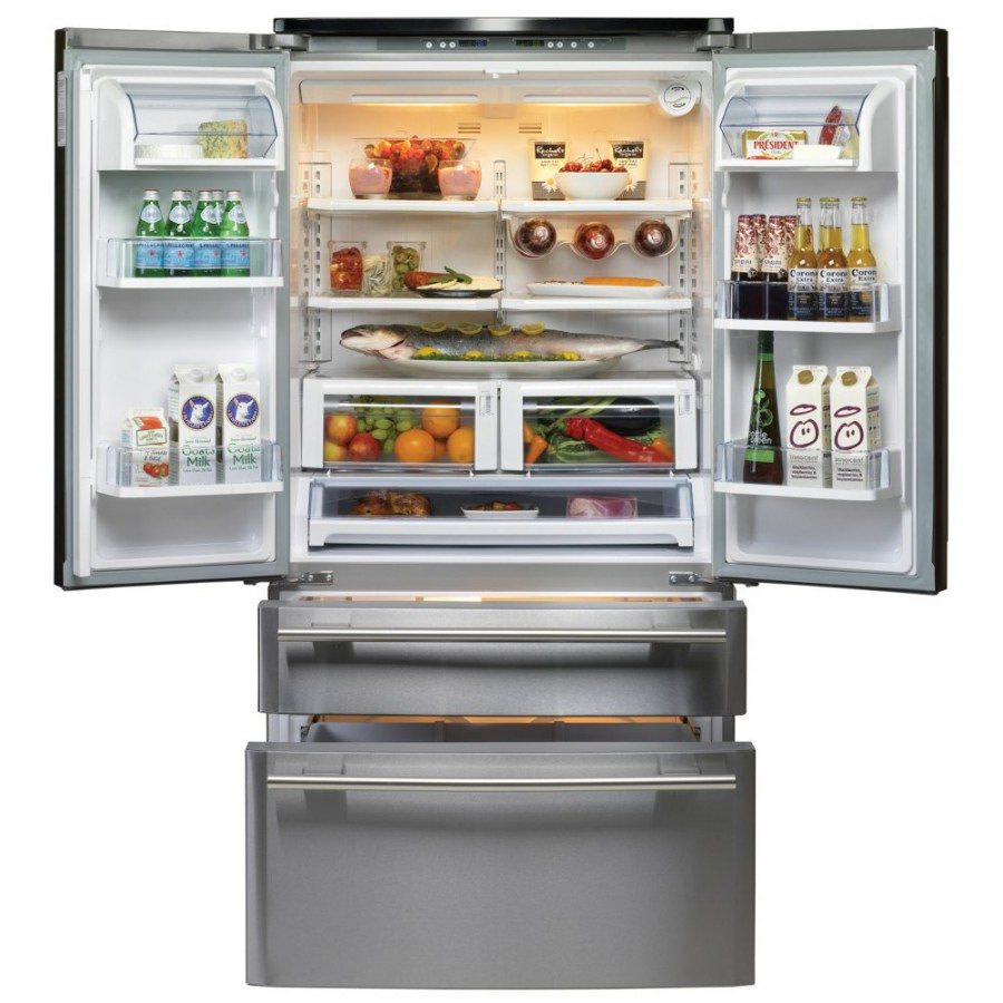 Appliance City - Fridge Freezer Promotions
