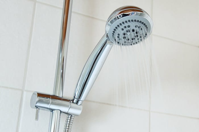 Appliance City - Hints and Tips - What to wash in the dishwasher - Showerheads