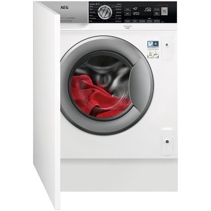 AEG l8fc8432bi washing machine