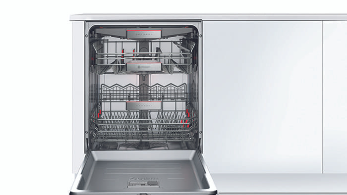 Bosch Freestanding Dishwashers at Appliance City